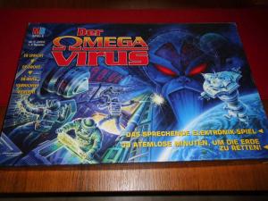 Der Omega-Virus - MB