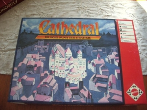 Cathedral - Mattel