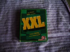 XXL  Abacus