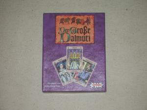 Der große Dalmuti - Amigo
