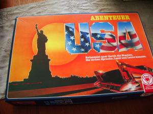 Abenteuer USA - ASS - 1991