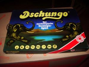 Dschungo  ASS