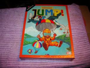 Jump  EG Spiele