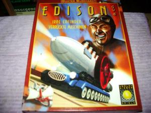 Edison  Goldsieber