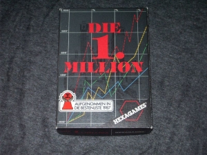 Die 1. Million  Hexagames