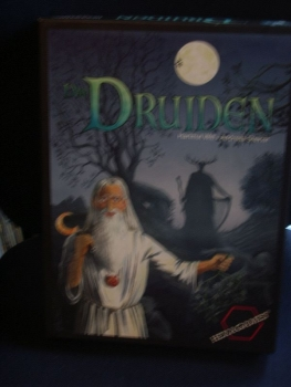 Die Druiden  Hexagames