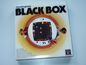 Black Box - House of Games