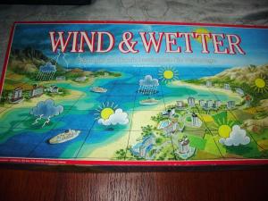 Wind & Wetter  Jumbo