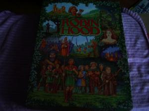 Robin Hood  Laurin