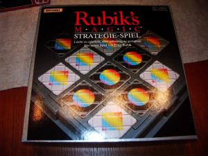 Magic Rubiks  Matchbox