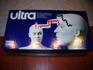 Ultra  Parker