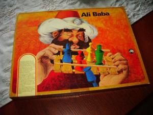 Ali Baba - Pelikan