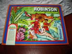 Robinson  Pelikan