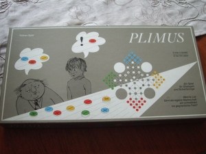 Plimus  Rößner-Spiel