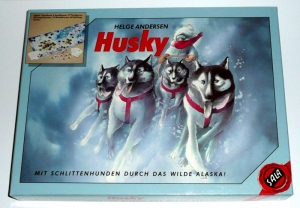 Husky  Salagames