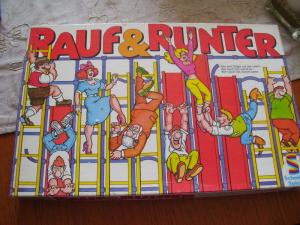 Rauf & Runter  Schmidt