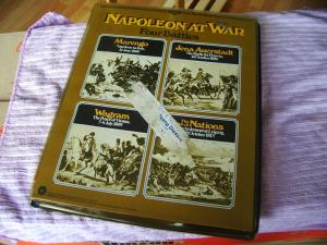 Napoleon at War  SPI
