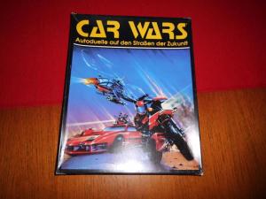 Car Wars - Fantasy Productions