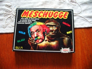 Meschugge Amigo