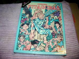 Pitagoras Brainstorm