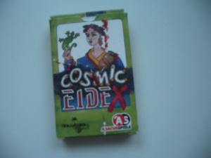 Cosmic Eidex - Abacus - Kultkartenspiel