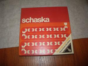 Schaska - Ravensburger - Traveller Serie
