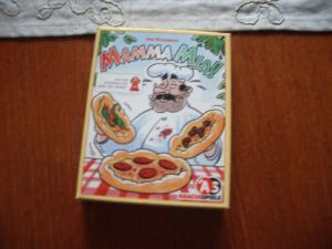 Mamamia - Abacus