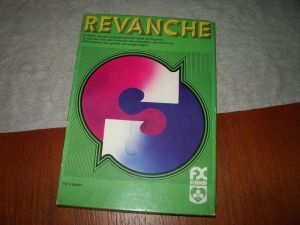 Revanche - FX-Schmid - E-Serie