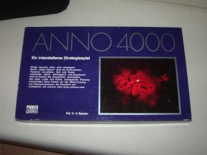 Anno 4000 - Parker