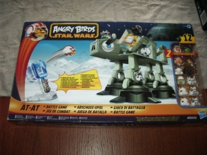 Angry Birds Star Wars - Hasbro