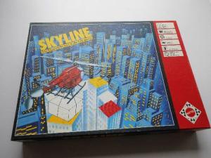 Skyline - Mattel