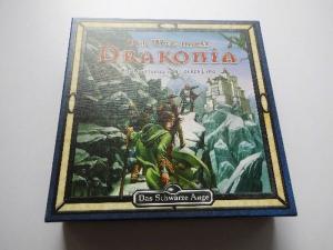Der Weg nach Drakonia - DSA - Fanpro