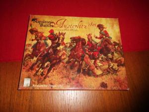 Napoleons Battles - Austerlitz 1805 - Avalanche Press - 2007