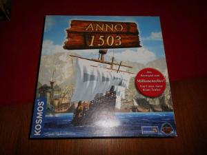 Anno 1503 - Kosmos