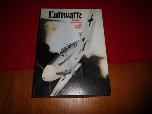 Luftwaffe - Avalon Hill