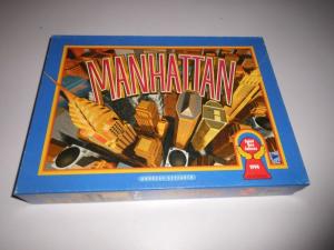 Manhattan - Hans im Glück