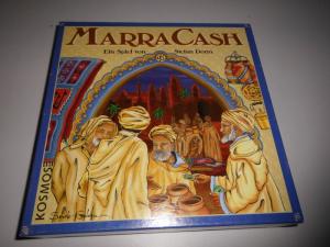 Marra Cash - Kosmos