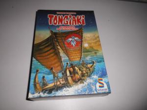 Tongiaki - Schmidt-Spiele