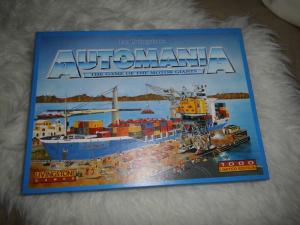 Automania - Livingstones Games - limitiert
