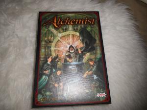 Alchemist - Amigo