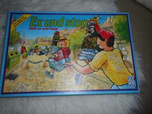 Ex und Stop - Statt Ex und Hopp - FX Schmid