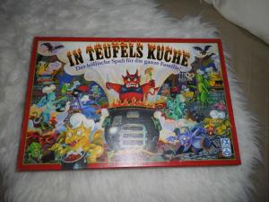 In Teufels Küche - FX Schmid - 1993