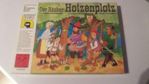 Der Räuber Hotzenplotz - Herder-Spiele