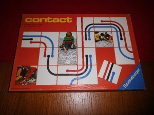 Contact - Ravensburger - 1974
