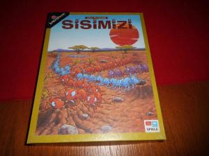 Sizimizi - eg-Spiele - brainstorm