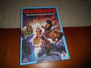 Talisman II - Schmidt-Spiele