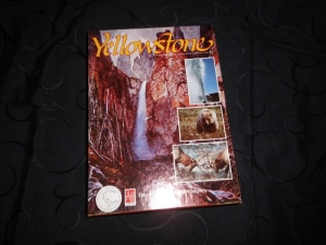 Yellowstone - Avalon Hill