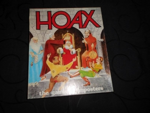 HOAX - 1981 - EON Productions