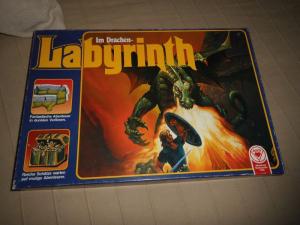 Im Drachen Labyrinth - ASS