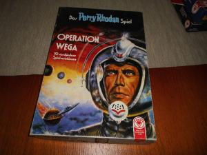 Das Perry Rhodan Spiel - Operation Wega - ASS